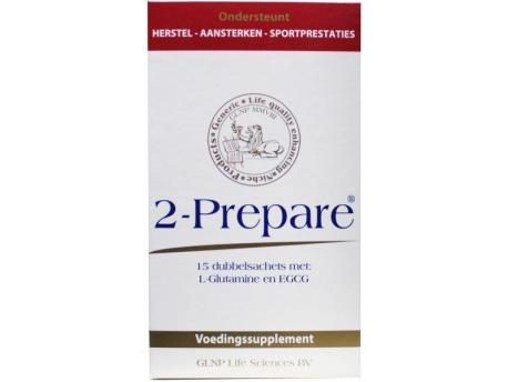 2-Prepare L Glutamine 9G 150 mg 15sach