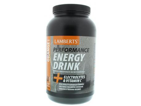 Lamberts Energy drink NZVT 1000g