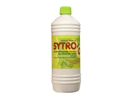 Neomix Sytro ol sanitair/luchtreiniger citroen 1000ml