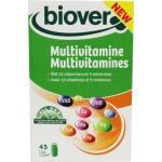 Biover Multivitamine 45tab