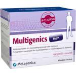 Metagenics Multigenics one 30sach