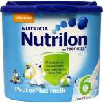 Nutrilon 6 Toddler Milk Plus Milk Powder 400g