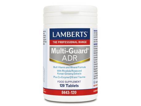 Lamberts Multi Guard ADR 120tab