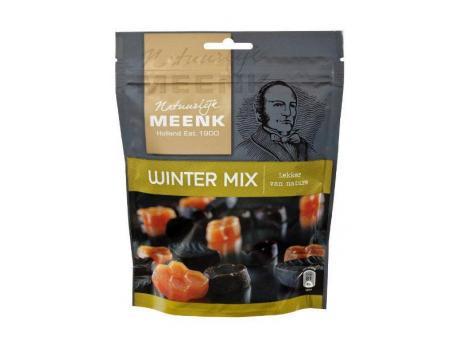 Meenk Wintermix pouche 225g