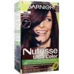 Garnier Nutrisse ultra color 5.25 licht ijs kastanjebruin