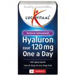 Lucovitaal Hyaluronic Acid dry skin 30cap
