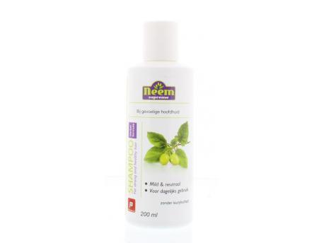Holisan Neem supreme Shampoo 200ml