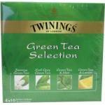 Twinings Theekist green tea 4x10