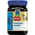 Manuka Health Manuka Honey MGO 550+ 500g