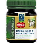 Manuka Health Manuka Honey with green tea extract MGO 250 250g