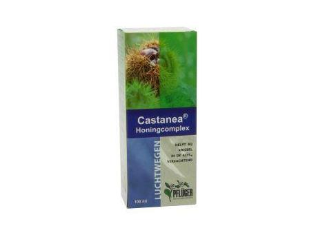 Pfluger Castanea honey complex 100ml