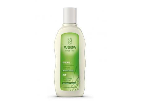 Weleda Tarwe stabiliserende shampoo 190ml