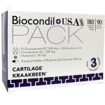 Trenker Biocondil + USA300 Pack verp.