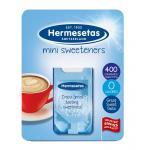 Melisana Hermesetas mini-zoetjes 400tab