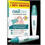 Nailner Lime nail pen duo 2x4ml