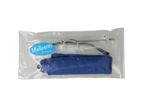IBD Leesbril universeel randloos +2.50