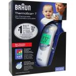 Braun Thermoscan 7 IRT6520