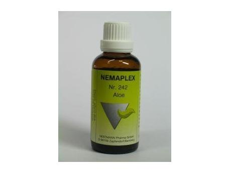 Nestmann Aloe 242 Nemaplex 50ml