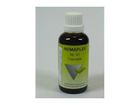 Nestmann Clematis 41 Nemaplex 50ml