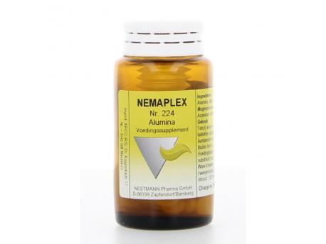 Nestmann Alumina 224 Nemaplex 120tab
