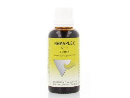 Nestmann Coffea 3 Nemaplex 50ml
