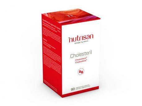Nutrisan Cholesteril 90cap