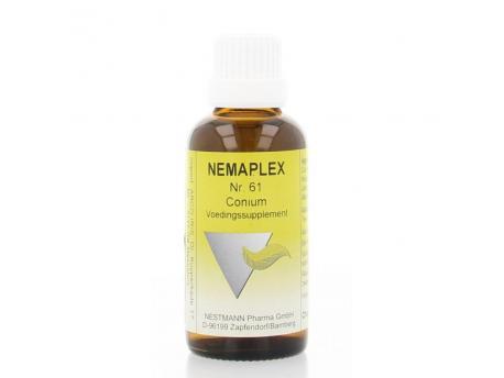 Nestmann Conium 61 Nemaplex 50ml