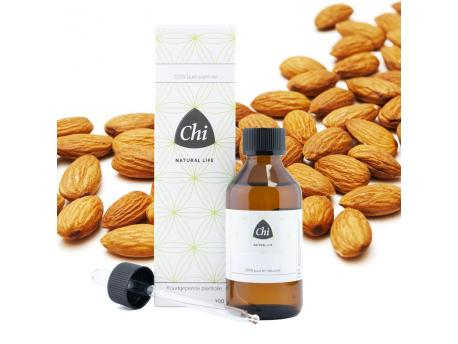 CHI Almond oil 100ml