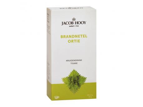 Jacob Hooy Nettle tea bags 20st