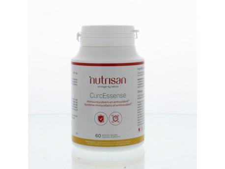 Nutrisan Biocurcumin 60cap