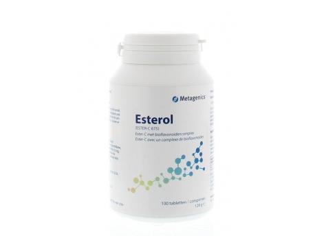Metagenics Esterol C 675 100tab