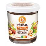 Cereal Hazelnut Chocolate paste Sugar free 200g