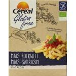 Cereal Macaroni mais boekweit bio glutenvrij 500g