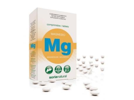 Soria Magnesium retard 187.5 mg 30tab