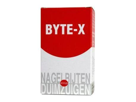 Byte X tegen nagelbijten/duimzuigen 11ml