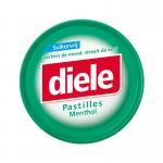 Diele Menthol Sugar Free 50g