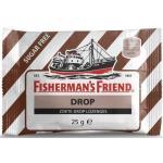 Fishermansfriend Sweet licorice sugarfree 25g