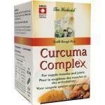 Herborist Curcuma Complex 120cap