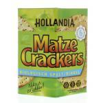 Hollandia Matze cracker spelt 100g