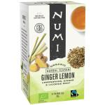 Numi Green tea ginger sun 16st
