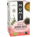 Numi Green Tea Monkey King jasmine 18st