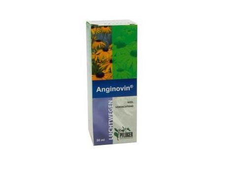 Pfluger Anginovin 50ml