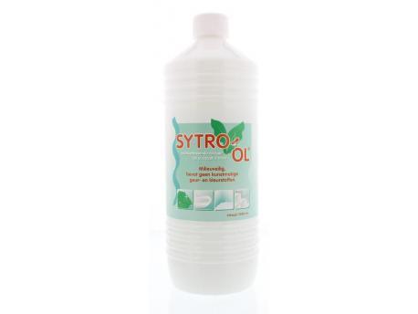 Neomix Sytro ol sanitairreinger eucalyptus 1000ml