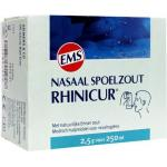 Rhinicur Neus spoelzout 20x2.5