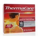 Thermacare Neck shoulder wrist 3st