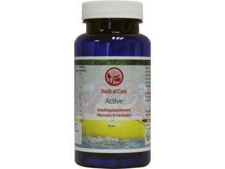 Nagel Radical care active 60cap