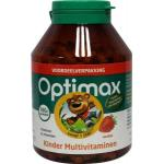Optimax kids multi strawberry 180kt