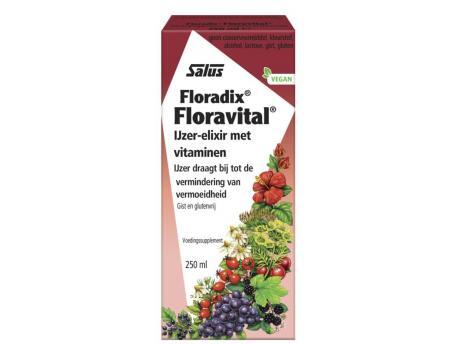 Salus Floravital 250ml