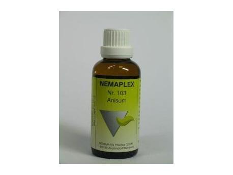Nestmann Anisum 103 Nemaplex 50ml