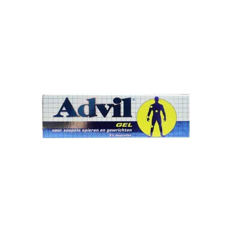 Afbeelding van Advil Gel, 60 gram